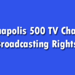 Indy 500 TV rights