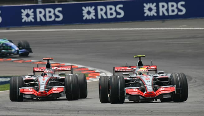 The Possibility of Formula 1 on Indianapolis