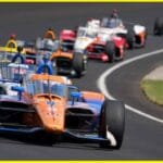 Main Storylines of IndyCar